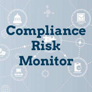 Compliance Risk Monitor