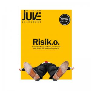 Juve Rechtsmarkt 06-2020