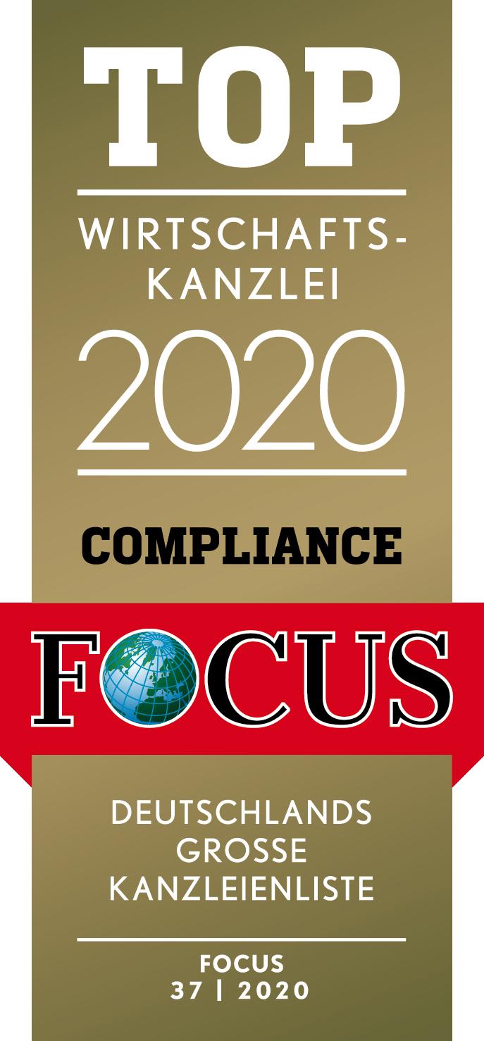 Focus-Siegel 2020